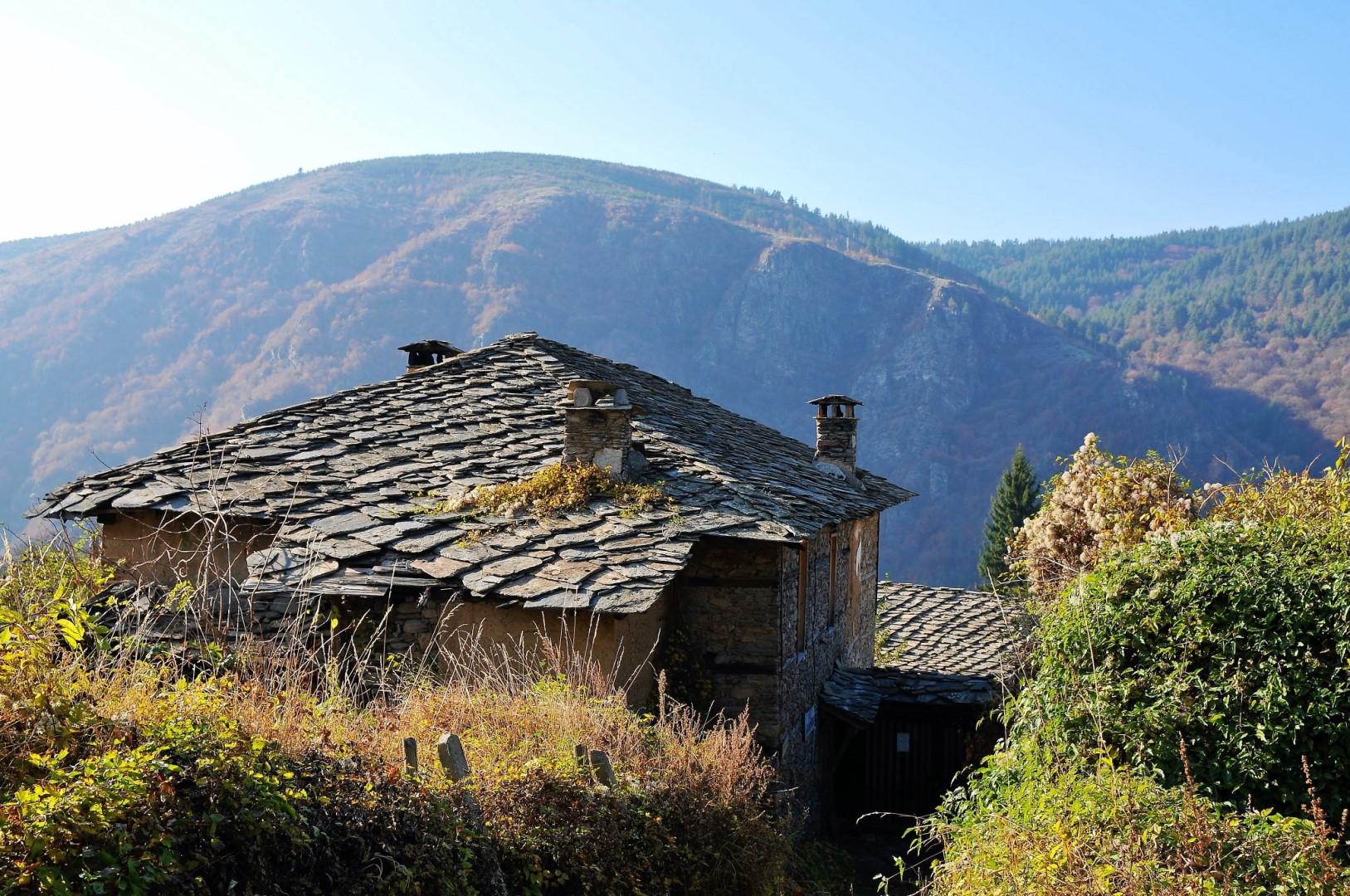По следите на вятъра: Лещен и Ковачевица – селата от миналото
