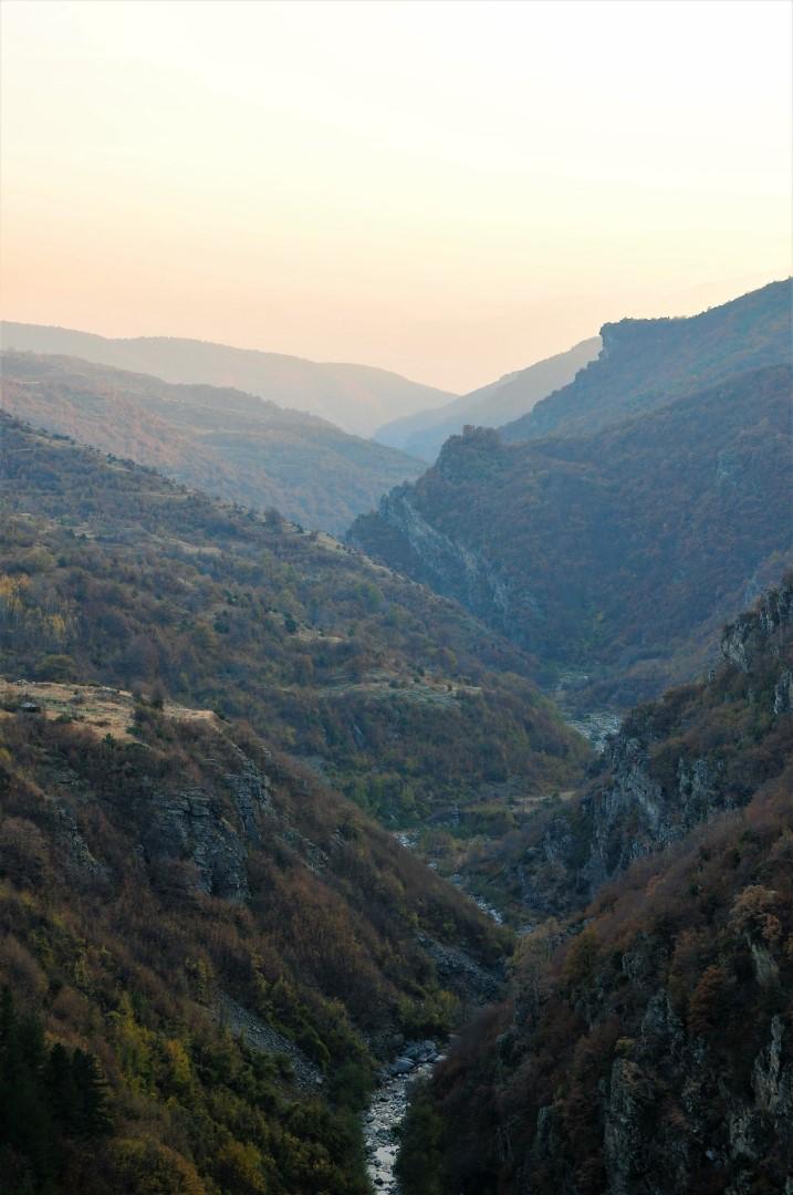 Панорама от Ковачевица. Снимки: ToGood Photos