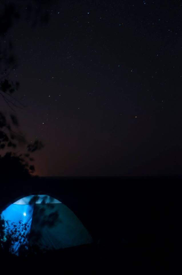 Защо да изберa палатка пред хотел