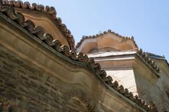 Боянската църква датира от 11 век и е строена на три различни етапа. Снимка: ToGood Photos