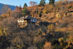 Самотна къща в Ковачевица. Снимка: ToGood Photos