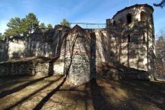 Крепостта Хисарлъка. Снимка: ToGood Photos