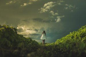 Кратки разкази: Смелостта - нашето друго аз