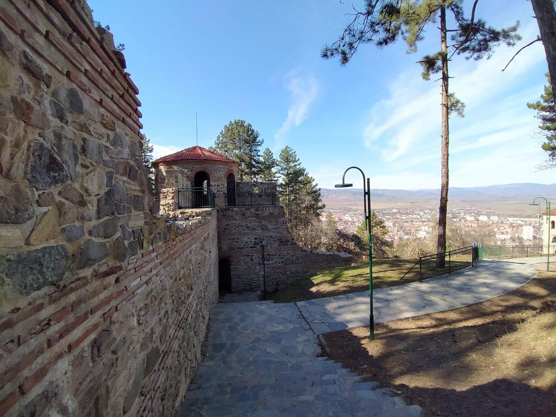 Кюстендил - град на миналото и живописната природа